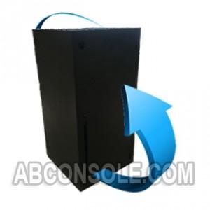 Réinstallation Système Xbox Series X / S
