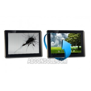 Remplacement écran LCD Asus Transformer T300