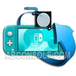 Remplacement stick analogique droite ou gauche Nintendo Switch Lite
