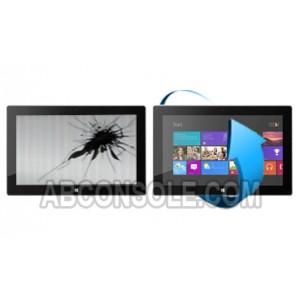 Remplacement écran Microsoft Surface RT