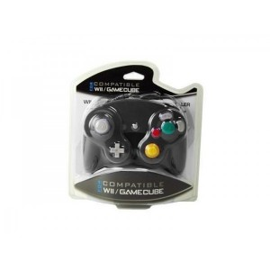 Manette compatible Gamecube