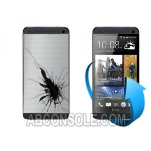 Remplacement écran HTC One M7