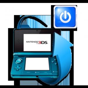 Réparation allumage Nintendo 3DS XL