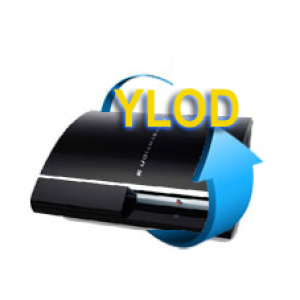 Intervention YLOD PS3