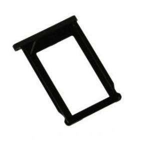 Tiroir carte Sim Iphone 3G et 3GS noir