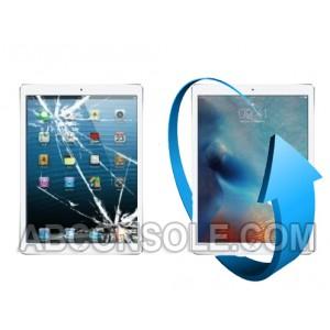 Remplacement vitre tactile iPad 5