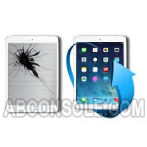 Remplacement bloc ecran iPad Air 2 blanc