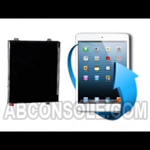 Remplacement écran LCD iPad mini 3