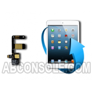 Remplacement micro iPad mini