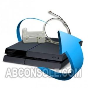 Réparation Antenne PS4