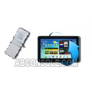 "Remplacement batterie Samsung Galaxy Tab 1 (7"")"