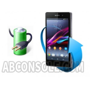 Remplacement batterie Sony Xperia Z1 Compact