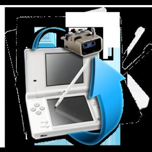 Remplacement connecteur charge Nintendo DSi