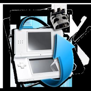 Remplacement connecteur charge Nintendo DS Lite