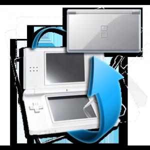 Remplacement coque Nintendo DS Lite