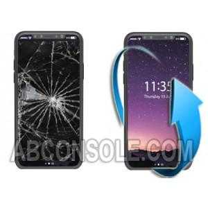 Remplacement écran iPhone XS