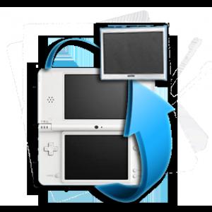 Remplacement écran LCD Nintendo DSi XL