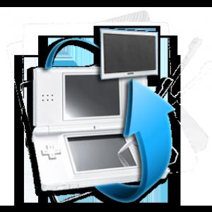 Remplacement écran LCD Nintendo DS Lite
