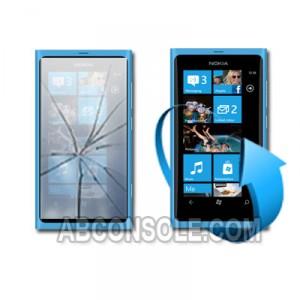 Remplacement écran Nokia lumia 800