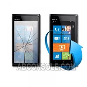 Remplacement écran Nokia lumia 900