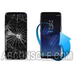 Remplacement écran Samsung Galaxy S8+