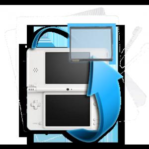 Remplacement écran tactile Nintendo DSi XL