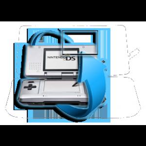 Remplacement écran tactile Nintendo DS