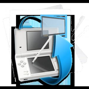 Remplacement écran tactile Nintendo DSi