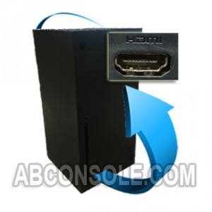 Remplacement Port HDMI pour Xbox Series X