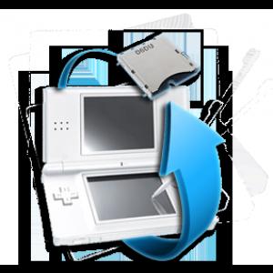 Remplacement port  jeu Nintendo DS Lite