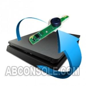 Remplacement Platine Power et Eject PS4 Slim