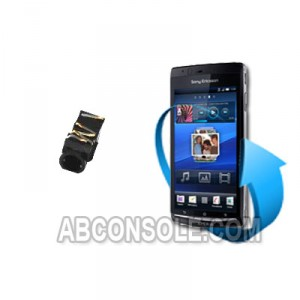 Remplacement prise jack Sony xperia arc x12