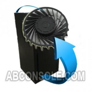 Remplacement ventilateur Xbox Series X / S