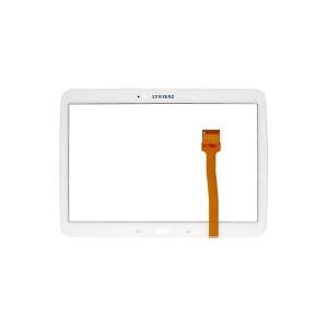 "Vitre tactile pour samsung Galaxy tab 3 10.1"" Blanc"