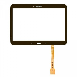 """Vitre tactile pour samsung Galaxy tab 3 10.1"""" Noir"""