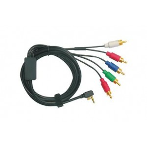 Cable TV YUV PSP Slim