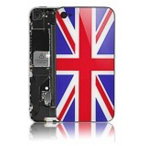 Vitre arrière iphone 4 (UK)