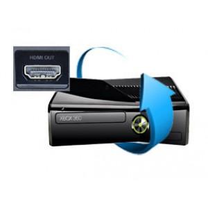 Remplacement port HDMI pour Xbox 360 FAT/SLIM