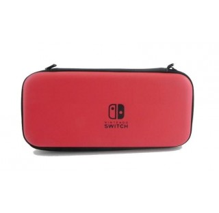 Sacoche de transport Rouge pour Nintendo SWITCH