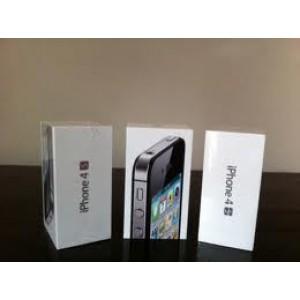 Boite vide iPhone 4S