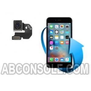 Remplacement caméra arrière Iphone 6S