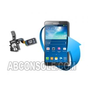 Remplacement écouteur interne Samsung Galaxy Note 4