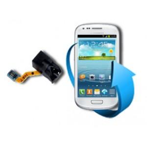 Remplacement prise casque Samsung Galaxy S4 Mini (i9190/ i9195)