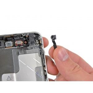 Remplacement caméra avant Iphone 4
