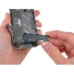 Remplacement haut parleurs Iphone 4