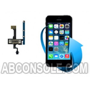 Remplacement vibreur iPhone 5S