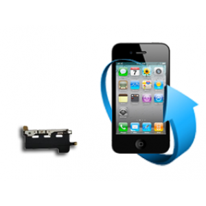 Remplacement antenne wifi Iphone 4S