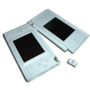Remplacement charniere Nintendo DS Lite