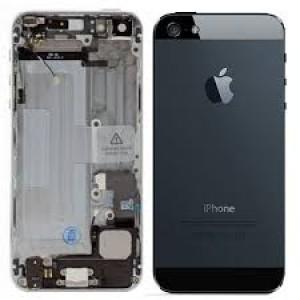 Remplacement coque arrière iPhone 5S