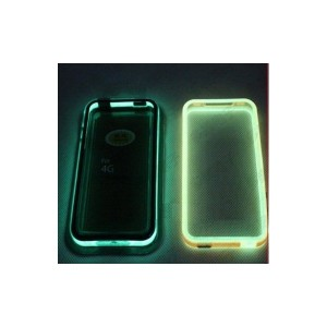 Coque fluorescent iphone 4 / 4S